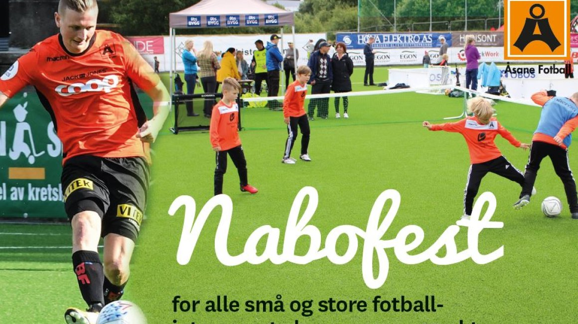 Nabofest