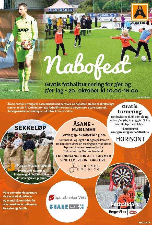 Nabofest 2019