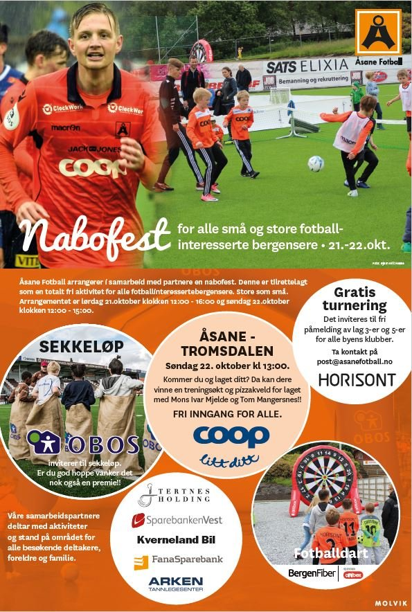 Nabofest 2017