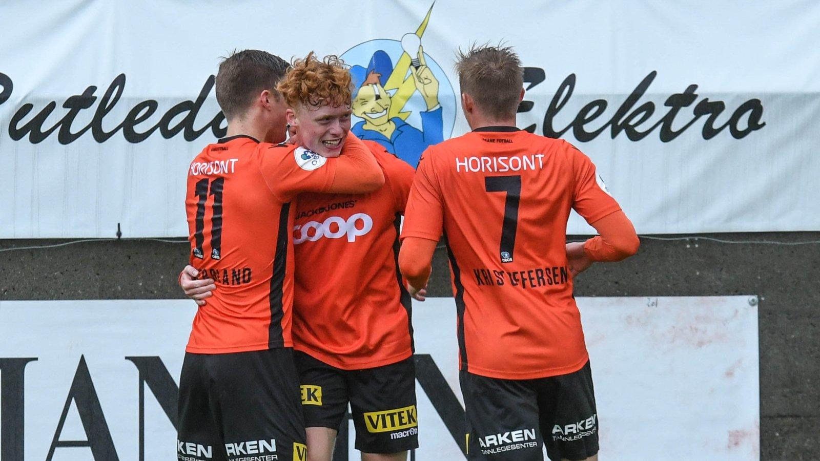 Slik spilles playoffkampene / Åsane Fotball