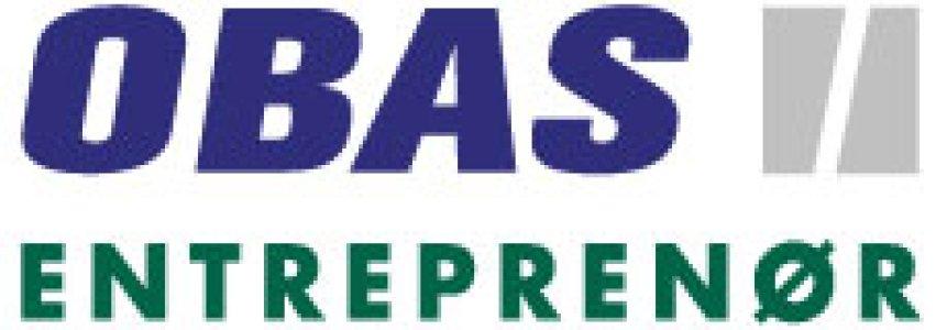 Obas Entreprenør