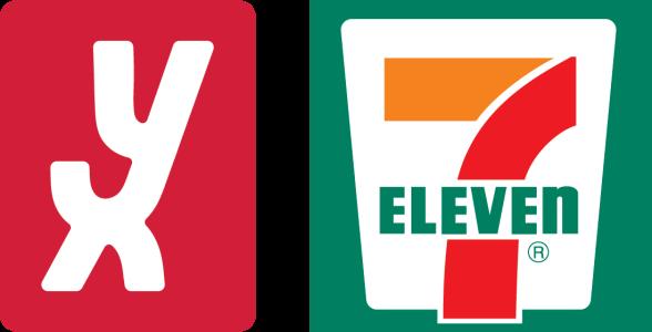 YX/7Eleven